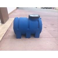 400 LT Polyethylene Horizontal Water Depot