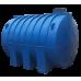 5000 LT Polyethylene Horizontal Water Depot