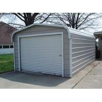 Prefab Garage