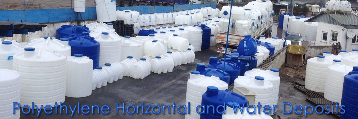As Water Depot