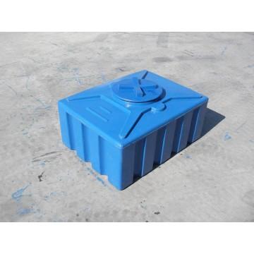 200 LT Polyethylene Square Water Depot