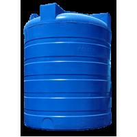 1000 LT Polyethylene Vertical Water Depot