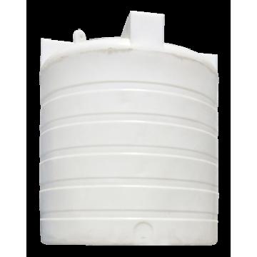 2000 LT Polyethylene Vertical Water Depot