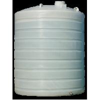 20000 LT Polyethylene Vertical Water Depot