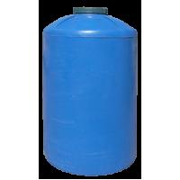 700 LT Polyethylene Vertical Water Depot